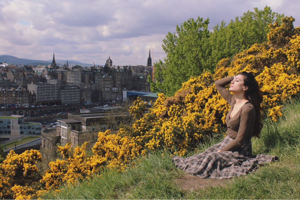 What to do in Edinburgh in a short time