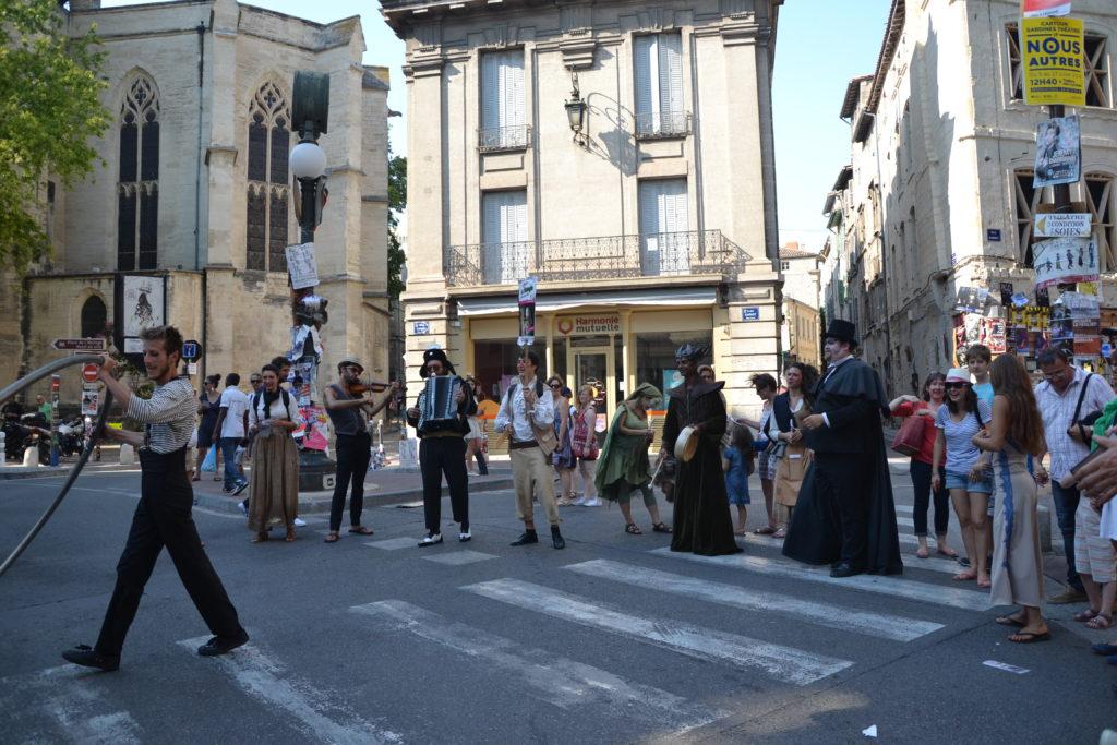 viaggio in provenza_Festival_d'Avignon