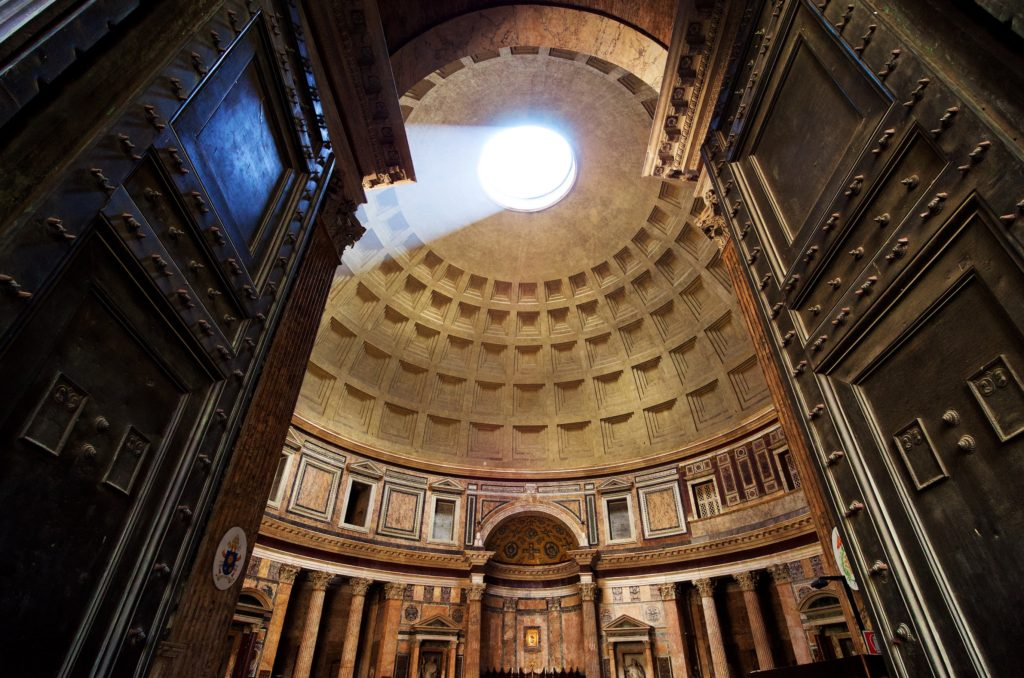 Pantheon_Viaggio a roma_evan-qu-382314-unsplash