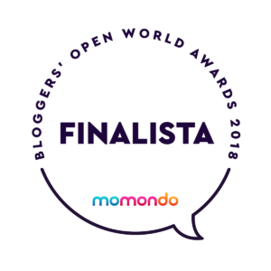 In finale per Bloggers' Open World Award
