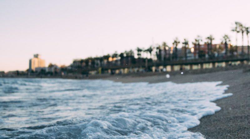 curiosita su barcellona spiaggia