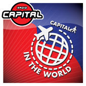 radio capital capital in the world intervista sabrina barbante