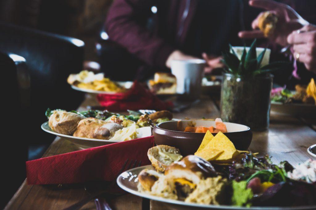 Mangiare a Vilnius_ristorante vilnius cibo e cultura