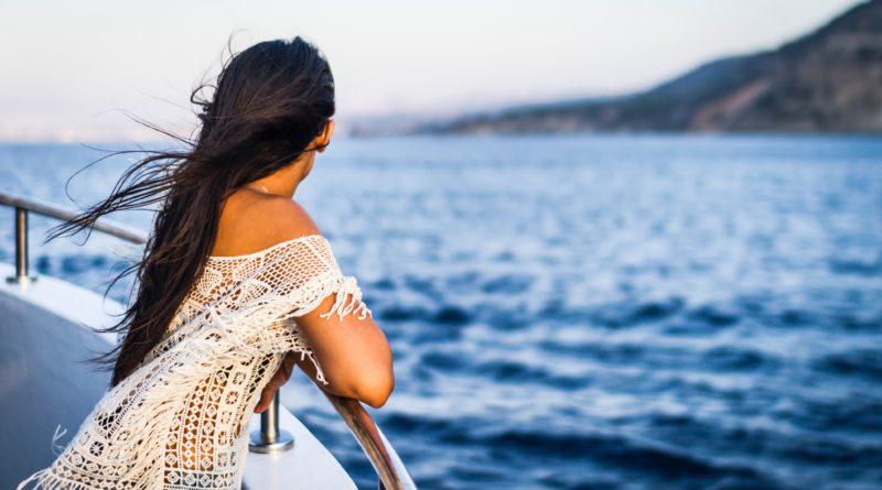 come organizzare una vacanza in barca a vela