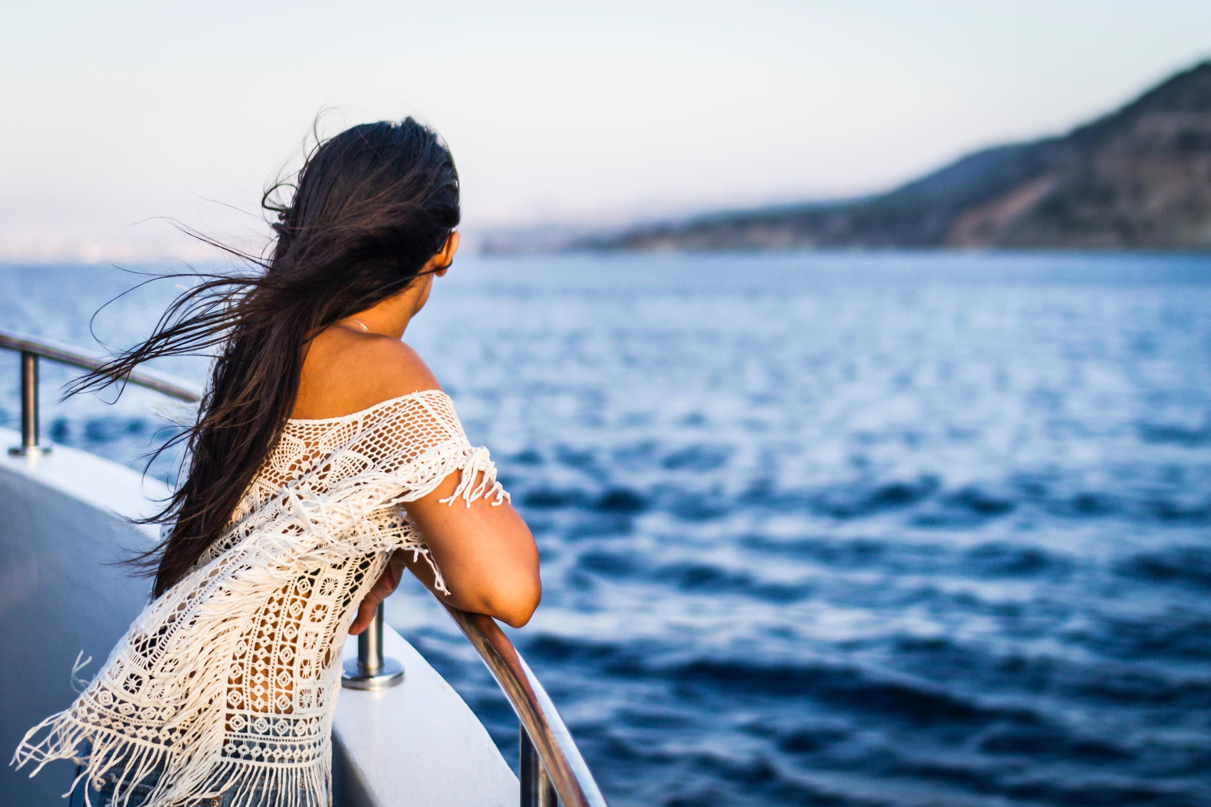 Come organizzare una vacanza in barca (con e senza patente nautica)