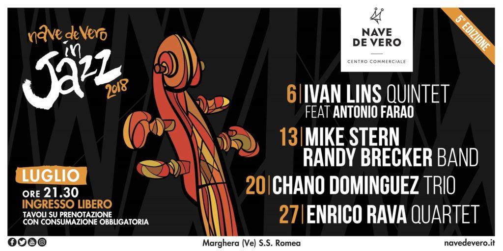 programma festival Nave da Vero_Venezia