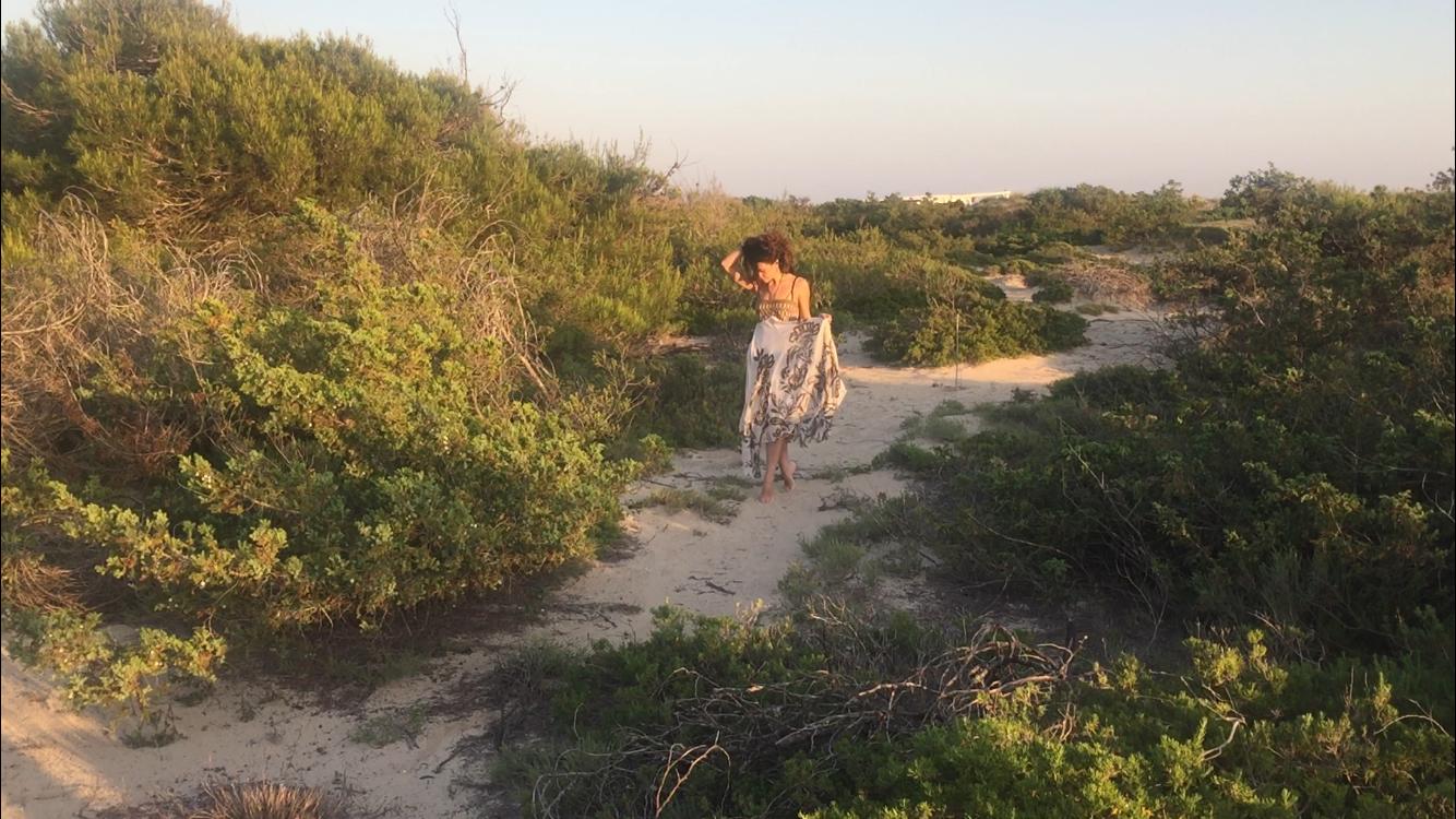 mediterranean bush vivosa Apulia Resort
