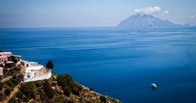 Viaggio in barca a vela in Sicilia