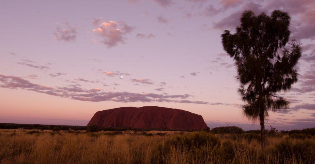 Uluru_road trip australia