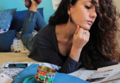 Freelance creativi: come trovare nuove idee e spunti, rilassandosi