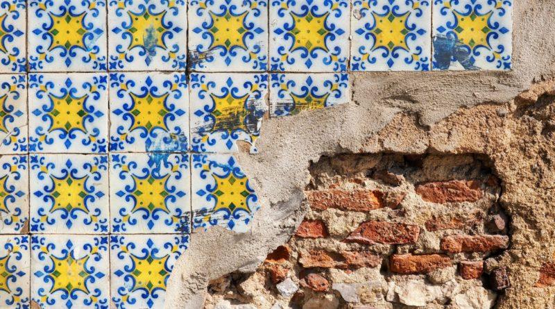Azulejo portoghesi: dove trovare i più belli tra arte antica e moderna