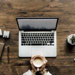 Lavorare da casa: dettagli di design che salvano salute e produttività
