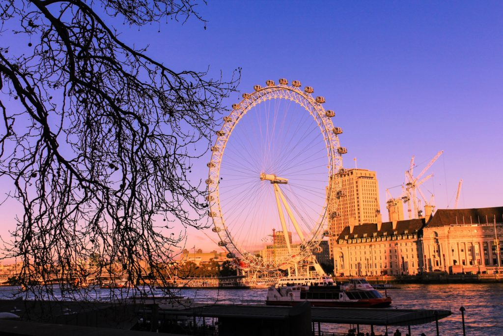 londra in autunno_romantica