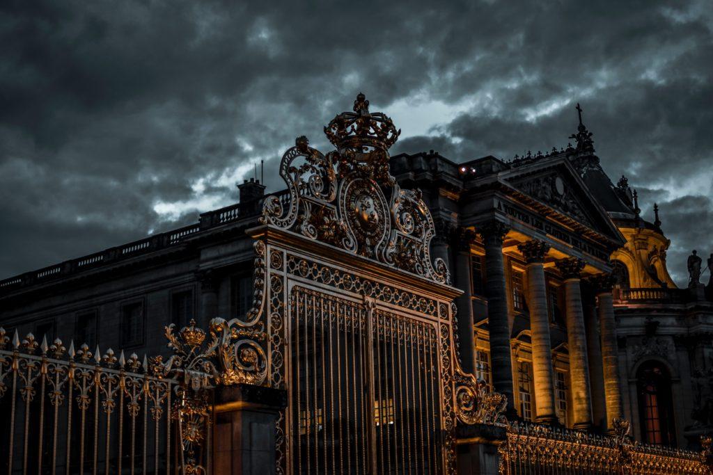 Visitare Versailles, ph. Celine Preher, unsplash