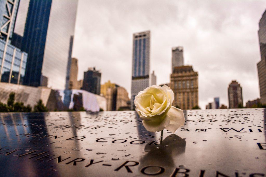 Memoriale dell'11 Settembre
