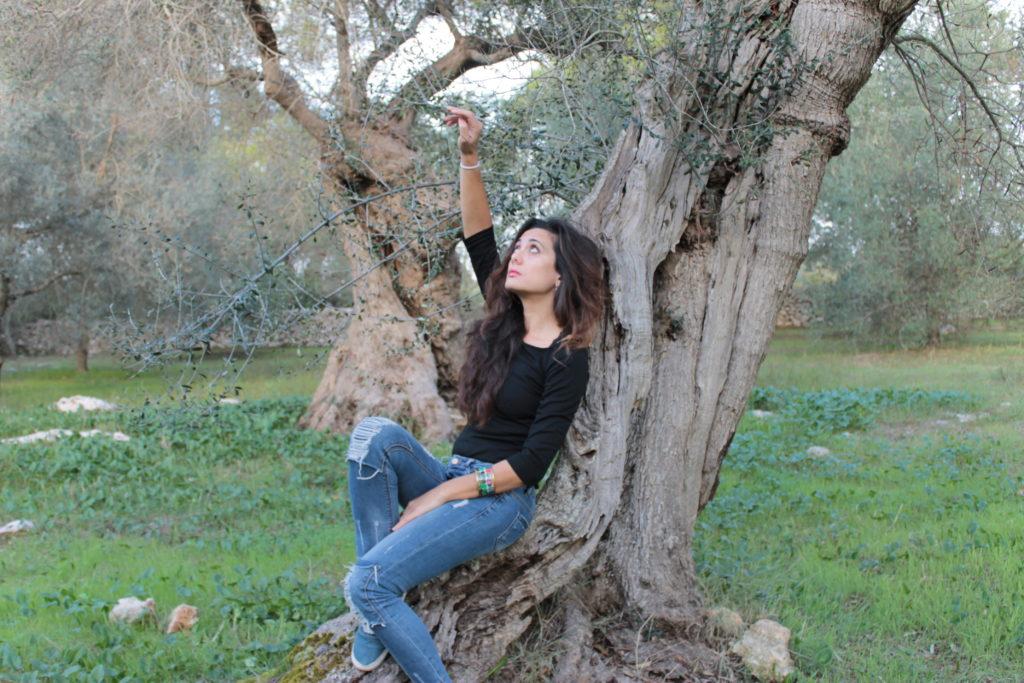 sabrina_ulivi_Puglia_regala un viaggio in Puglia