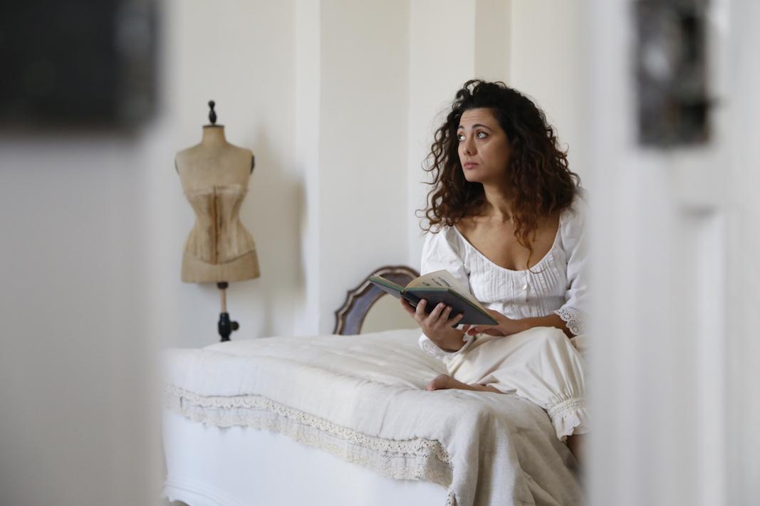 Assunta Fanuli Atelier, Dress and Breakfast in Manduria.