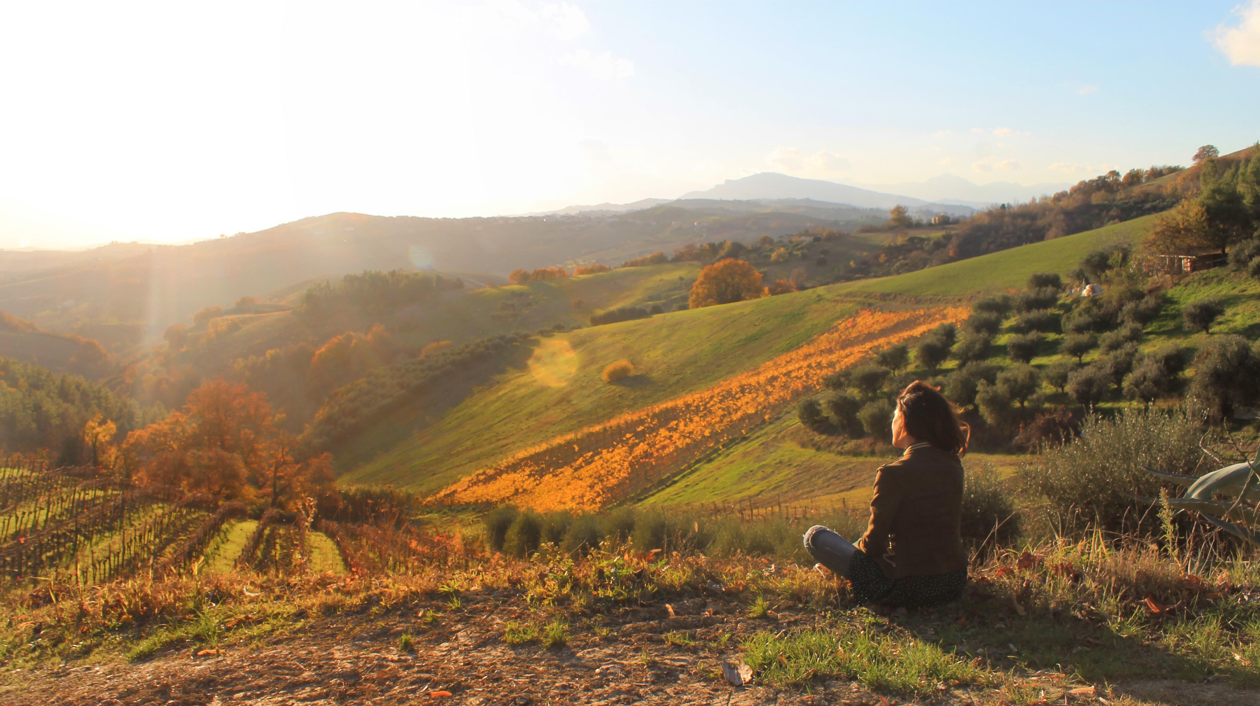 Viaggio nel Piceno, tra i territori più instagrammabili d'Italia