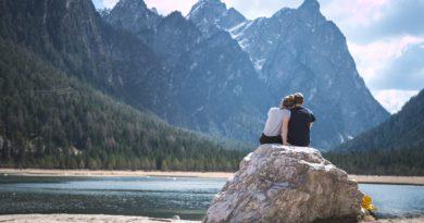 find true love in travel timo-stern-234939-unsplash