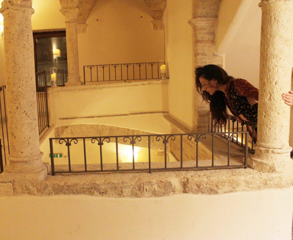 Hotel Palazzo dei Mercanti, intero