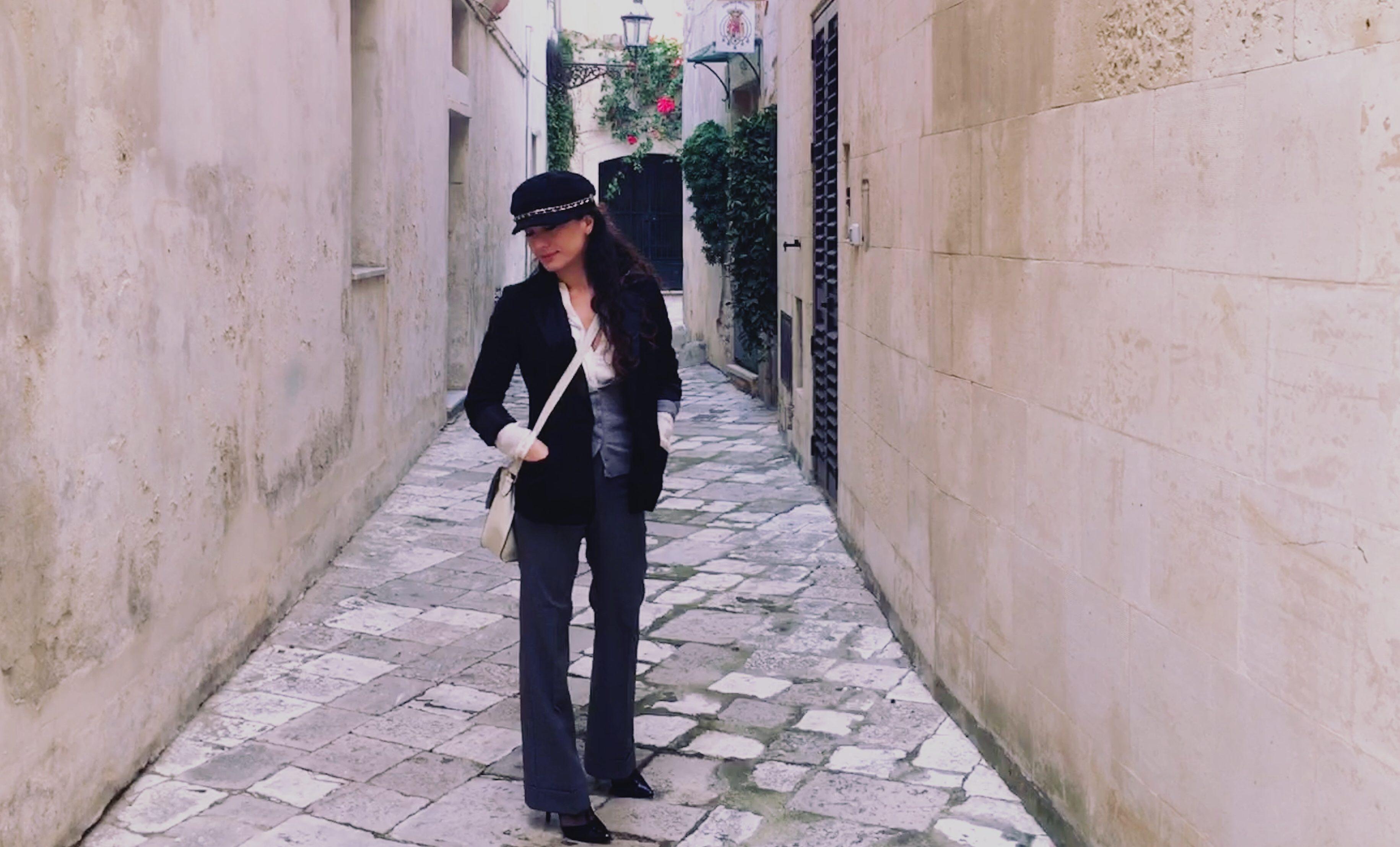 sabrina_stile classico_guardaroba