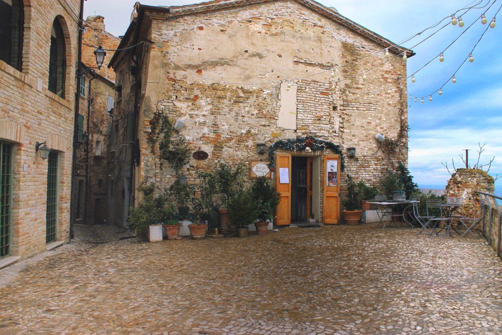 scorcio di Grottammare Alta_Piceno
