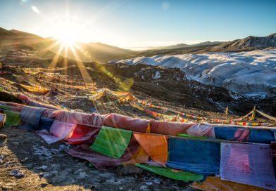 Tibet Tour To Everest Base Camp _james-wheeler-1135828-unsplash