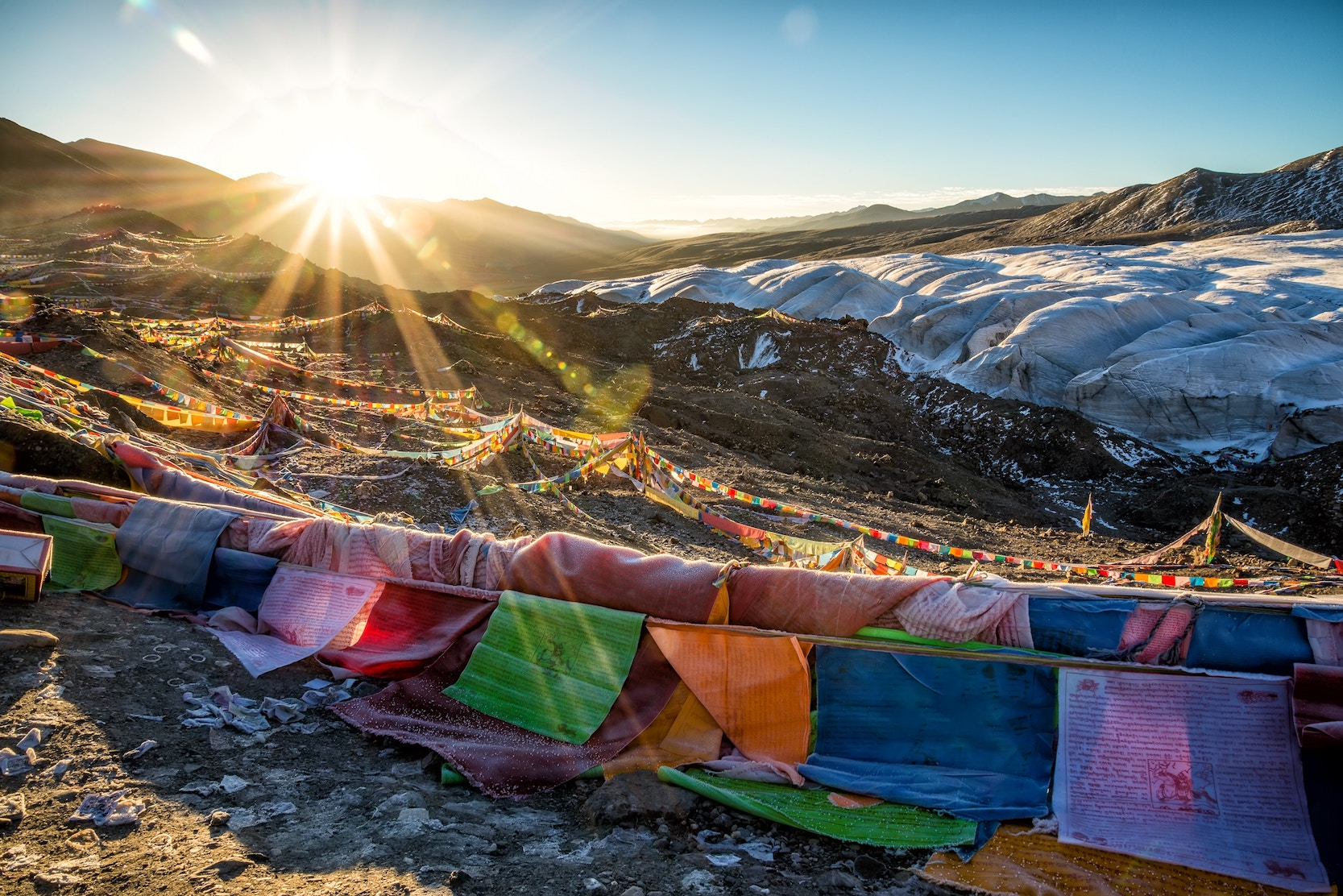 5 Things no one tells about Tibet tour to Everest base camp