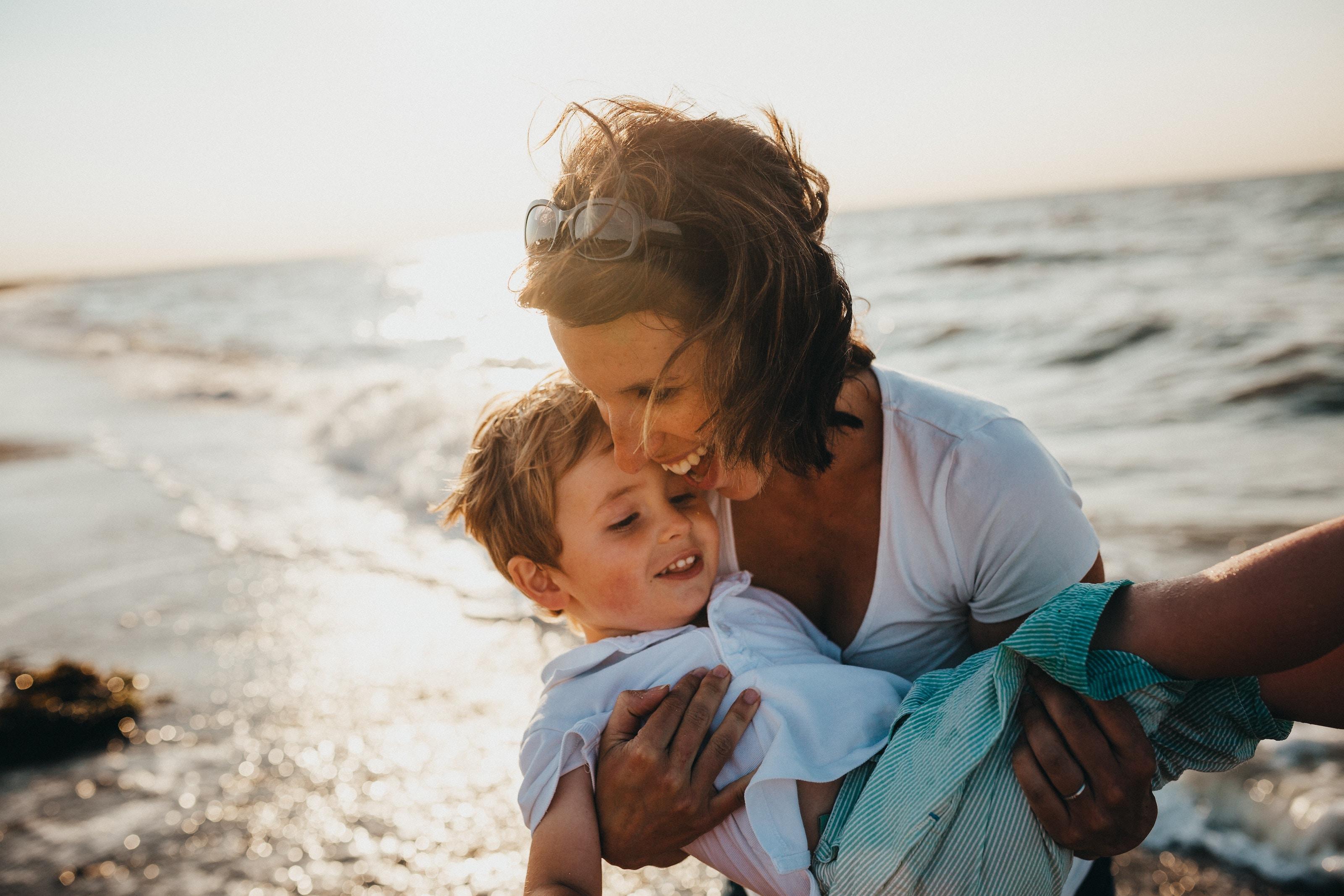 Vacanze con bambini in Salento, Torre dell'Orso