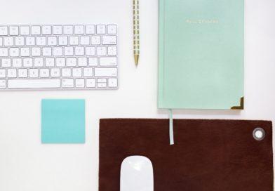 Ufficio in casa: come deve essere quello dei blogger?
