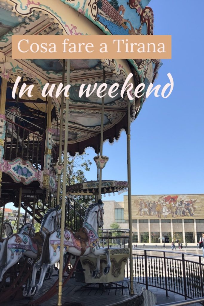 Condividi su Pinterest:  Cosa fare a Tirana in un weekend
