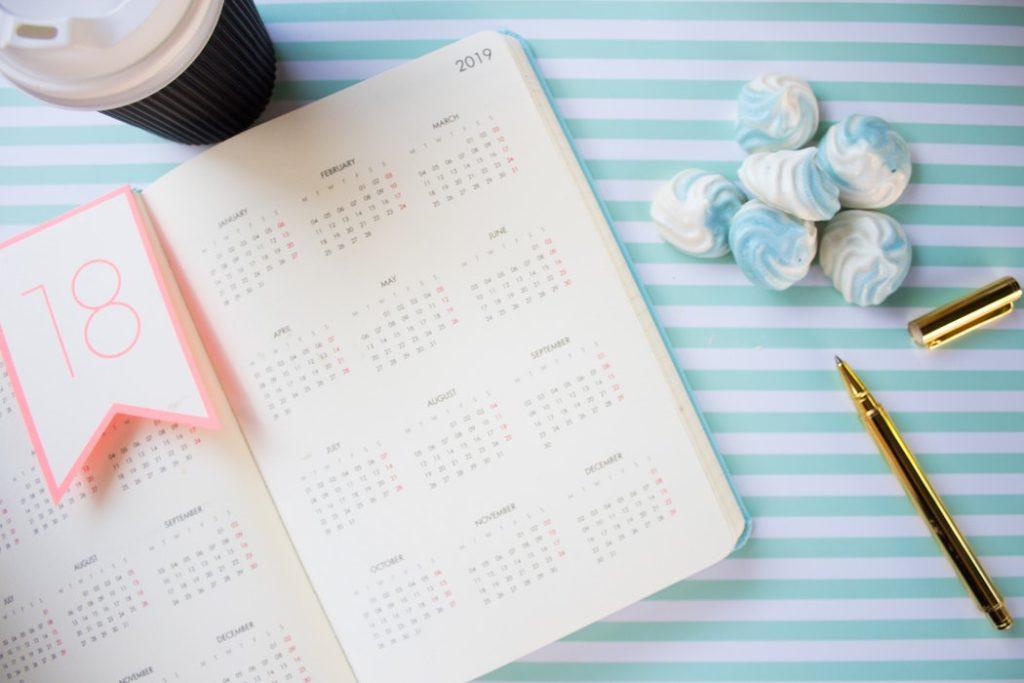 consigli pianificazione lavoro freelance