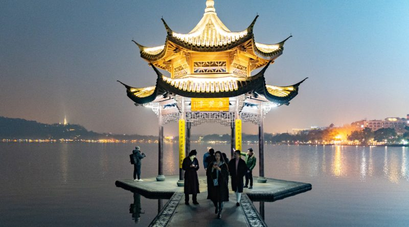 tools for digital nomads in China