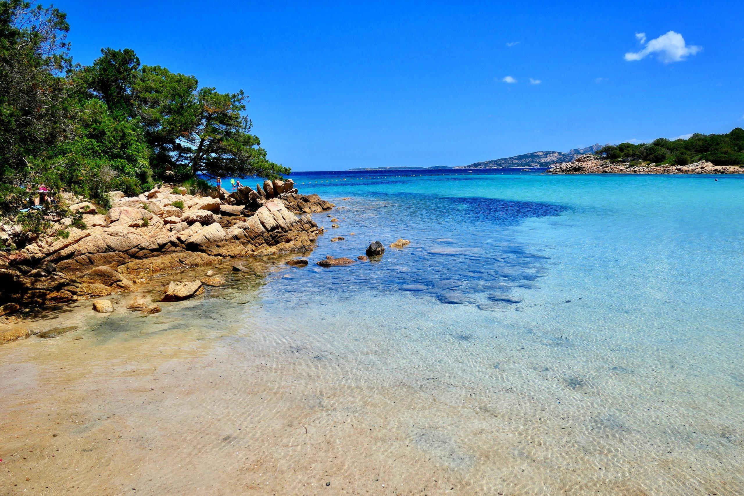 Come organizzare una vacanza in Sardegna