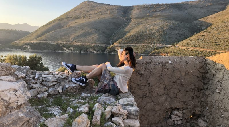Porto Palermo_Albania