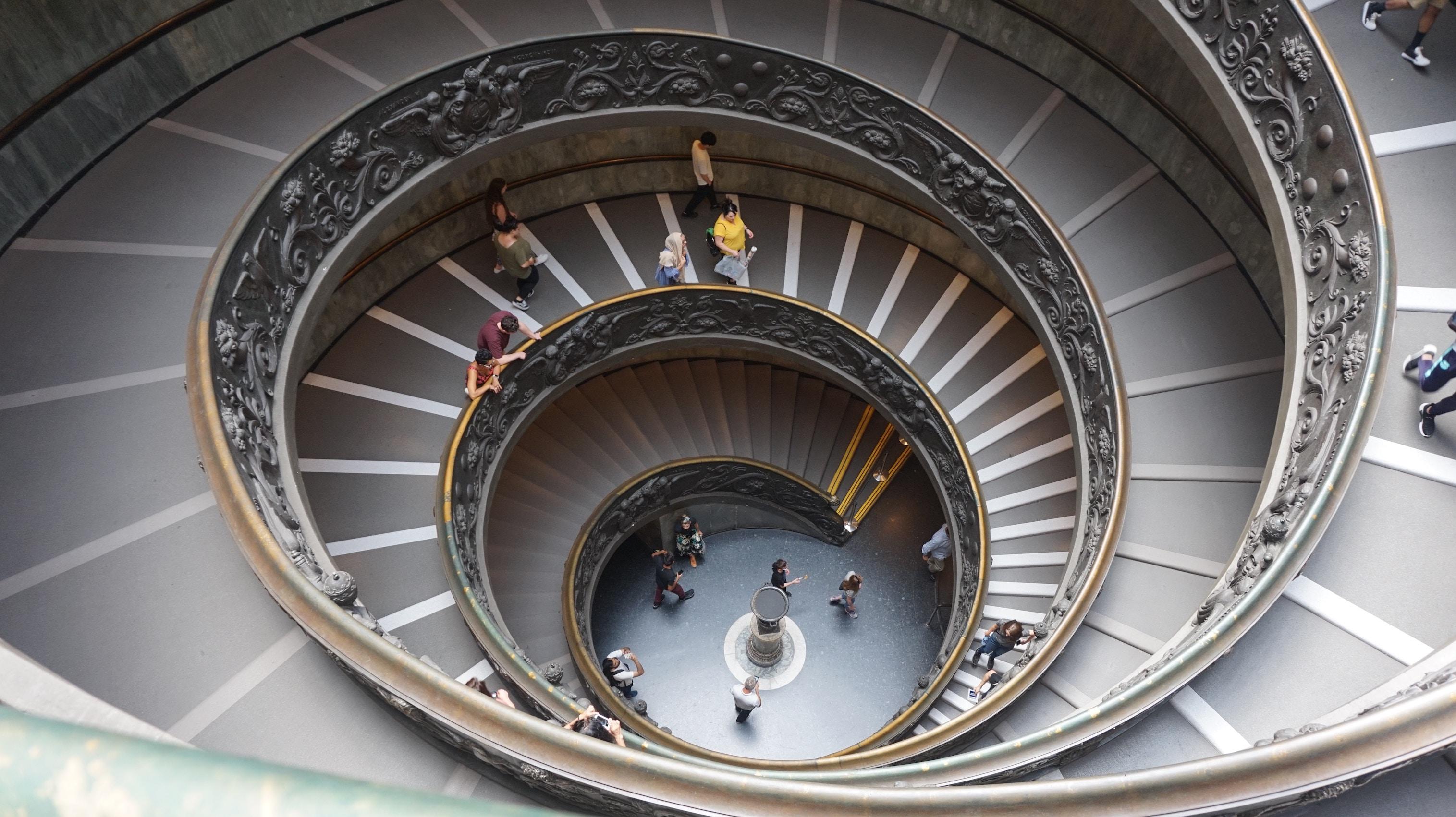 Itinerari d'arte in Italia. Ecco le gallerie d'arte imperdibili