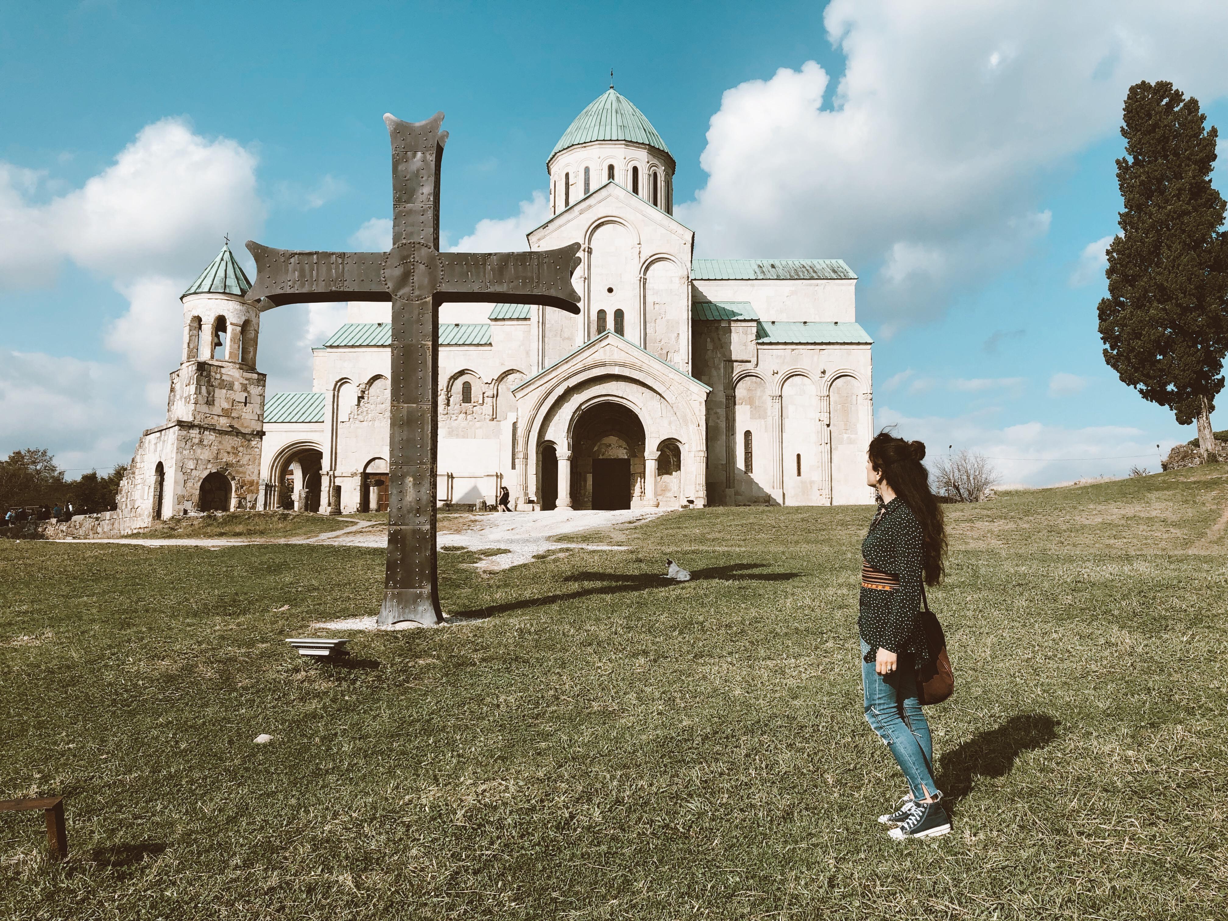 Guide to Kutaisi, Georgia: What to do and see.