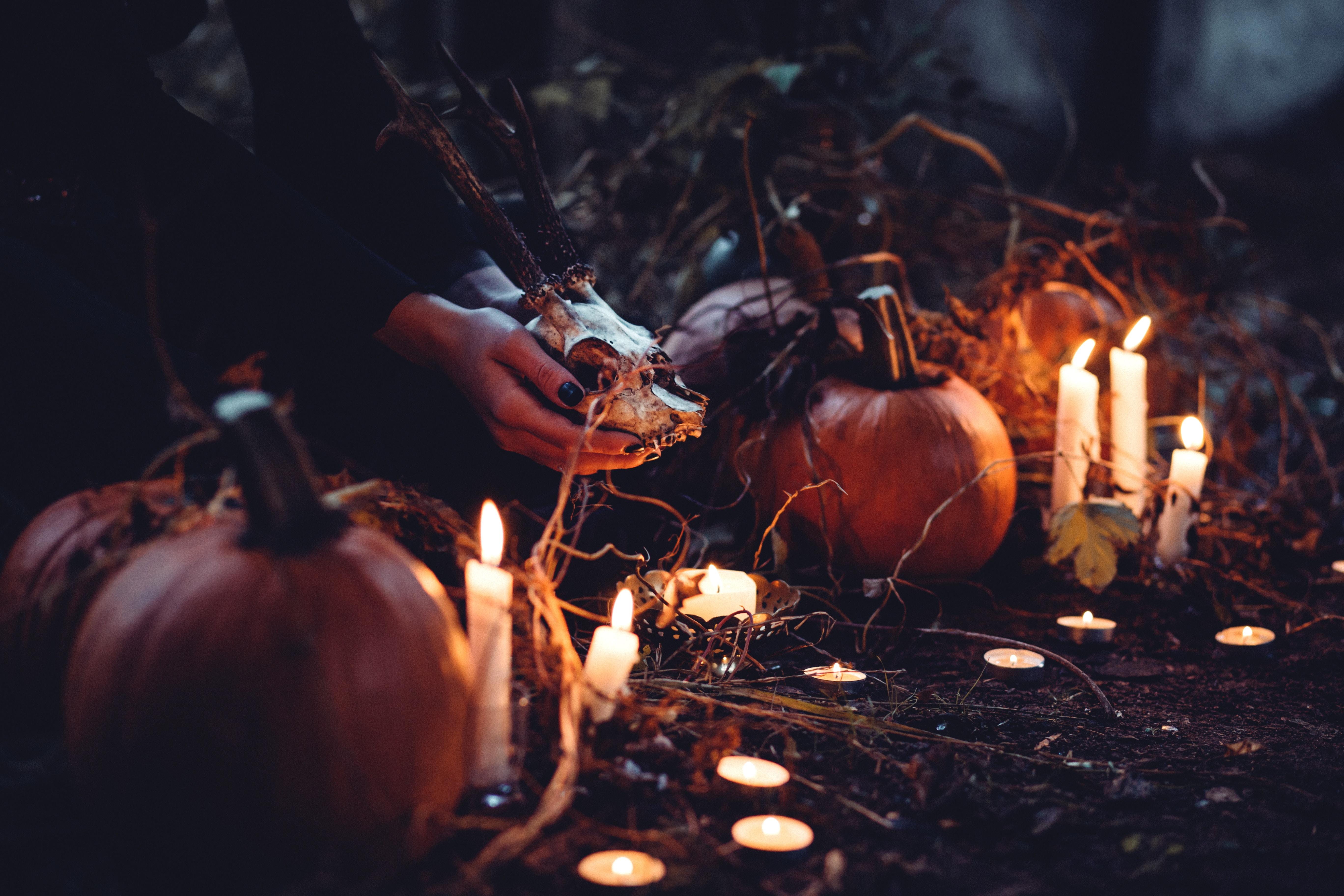 Luoghi da visitare ad Halloween in Italia
