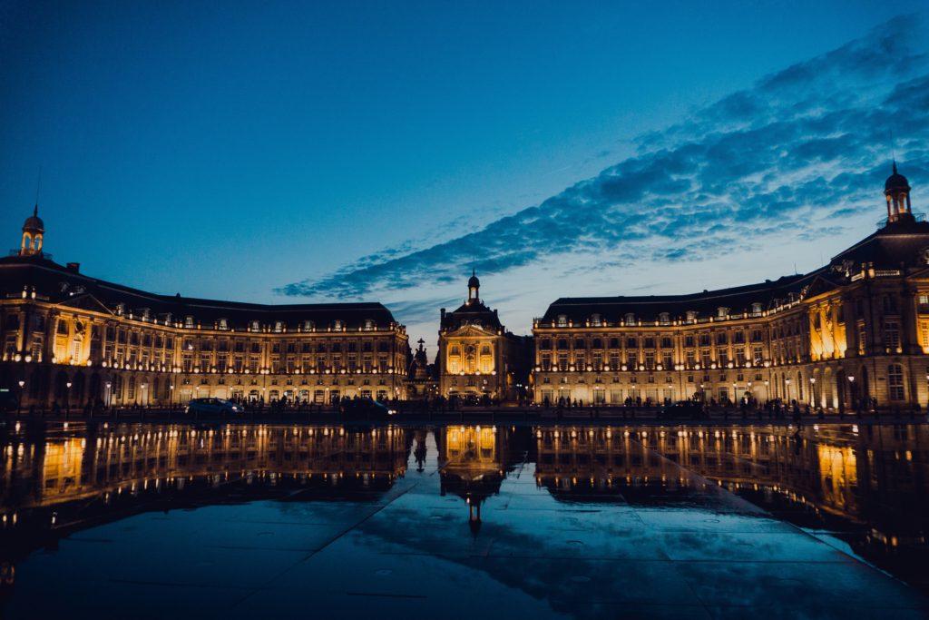 Bordeaux_voli dalla Puglia