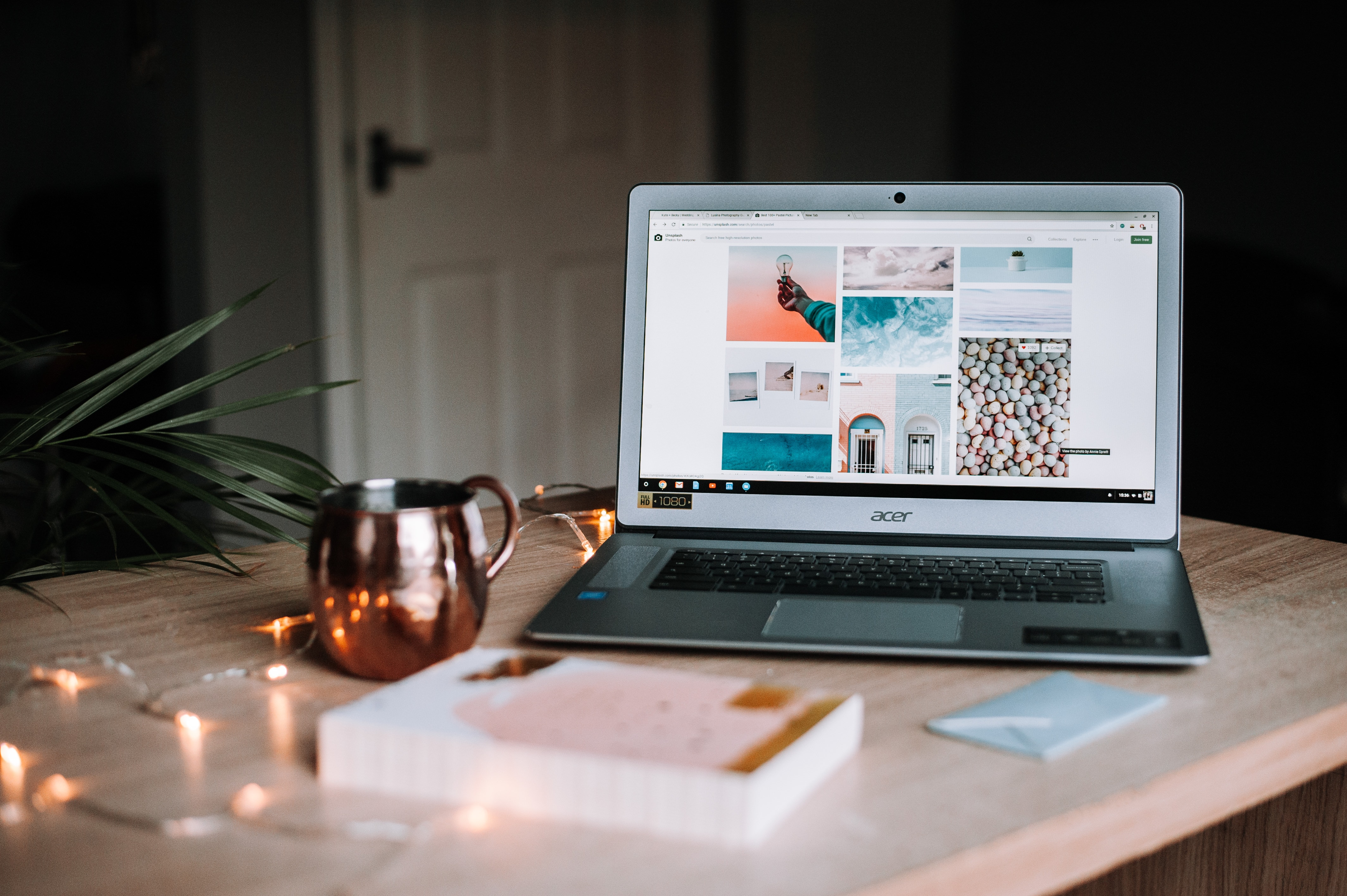 Website for your personal branding: 4 tips to make it effective