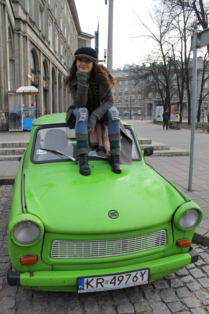 Nowa Huta_viaggio in trabant_crazy guides