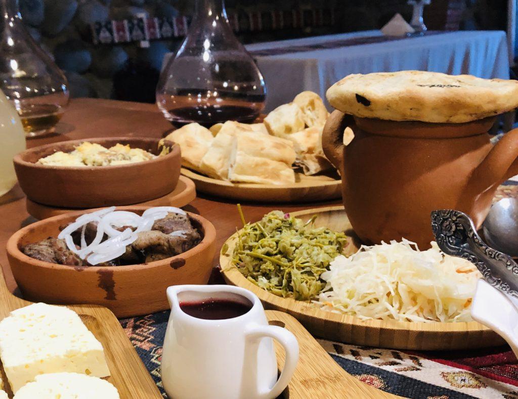 Lobio_zuppa di legumi georgiana