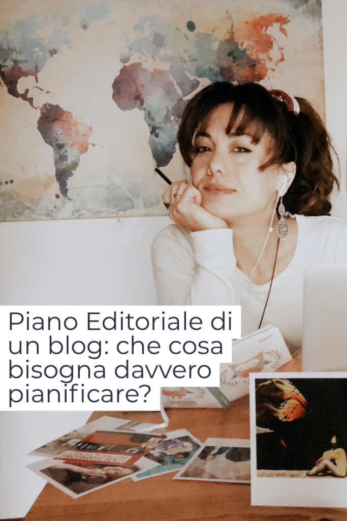 piano editoriale di un blog_che cosa pianificare