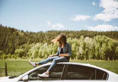 How to take a road trip  without driving a car