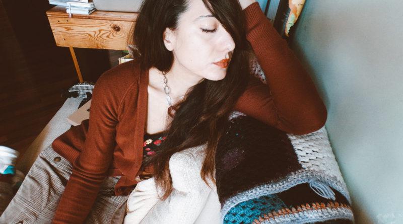 sabrina_come gestire l'ansia