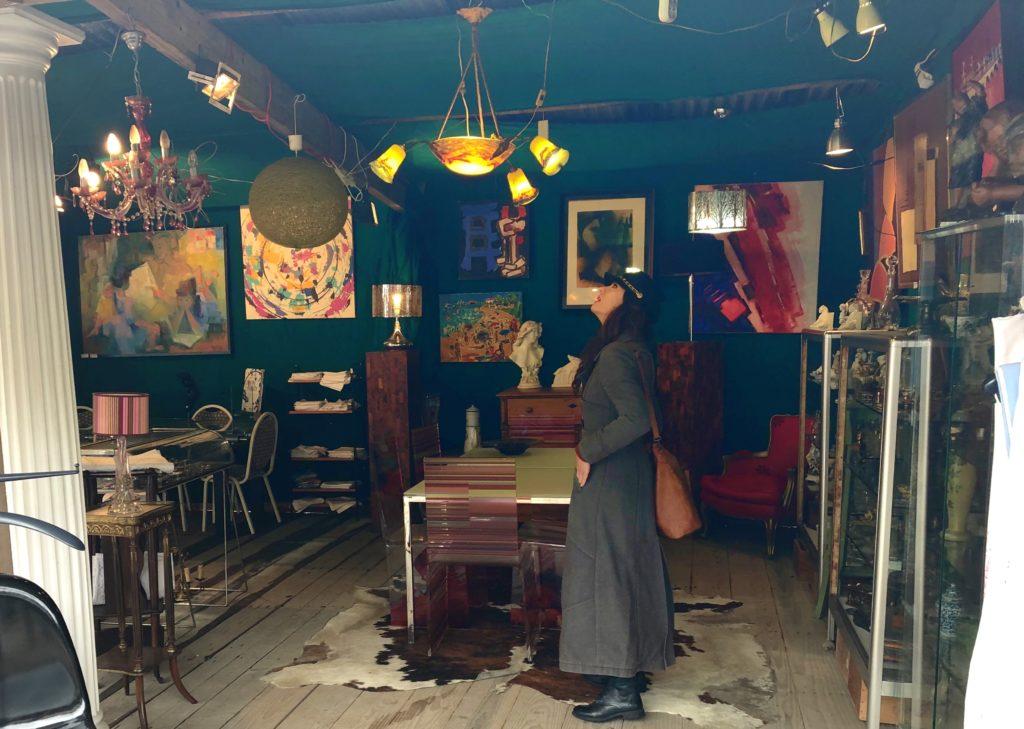 mercatino bordeaux_brocante cibo e artigianato