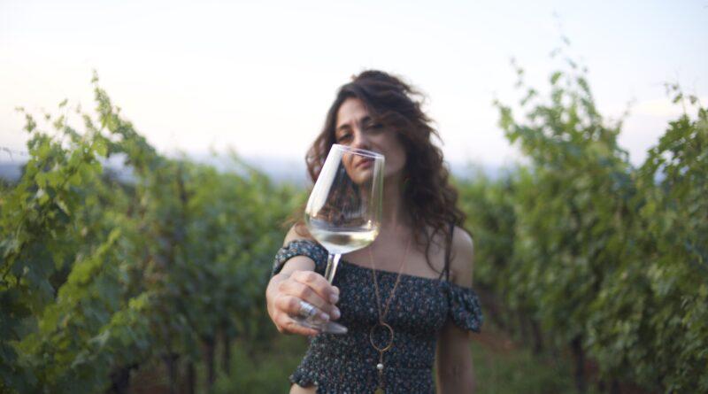 aperitivo in vigna - i migliori in Italia