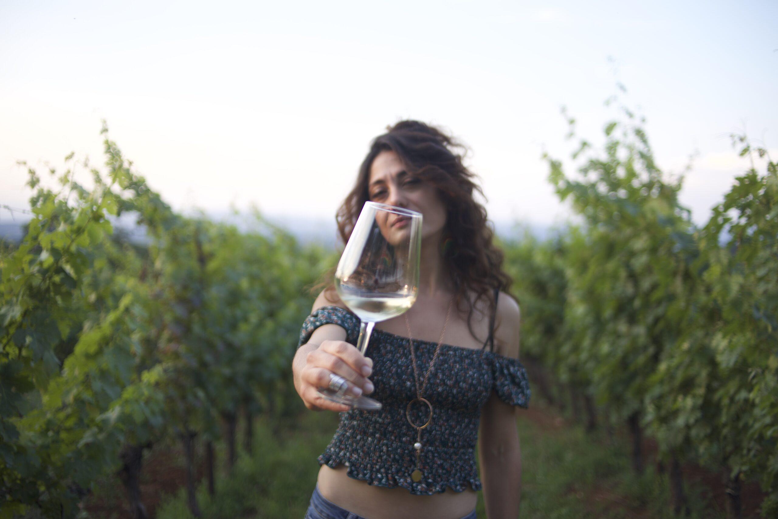 Aperitivo in vigna: i migliori in Italia