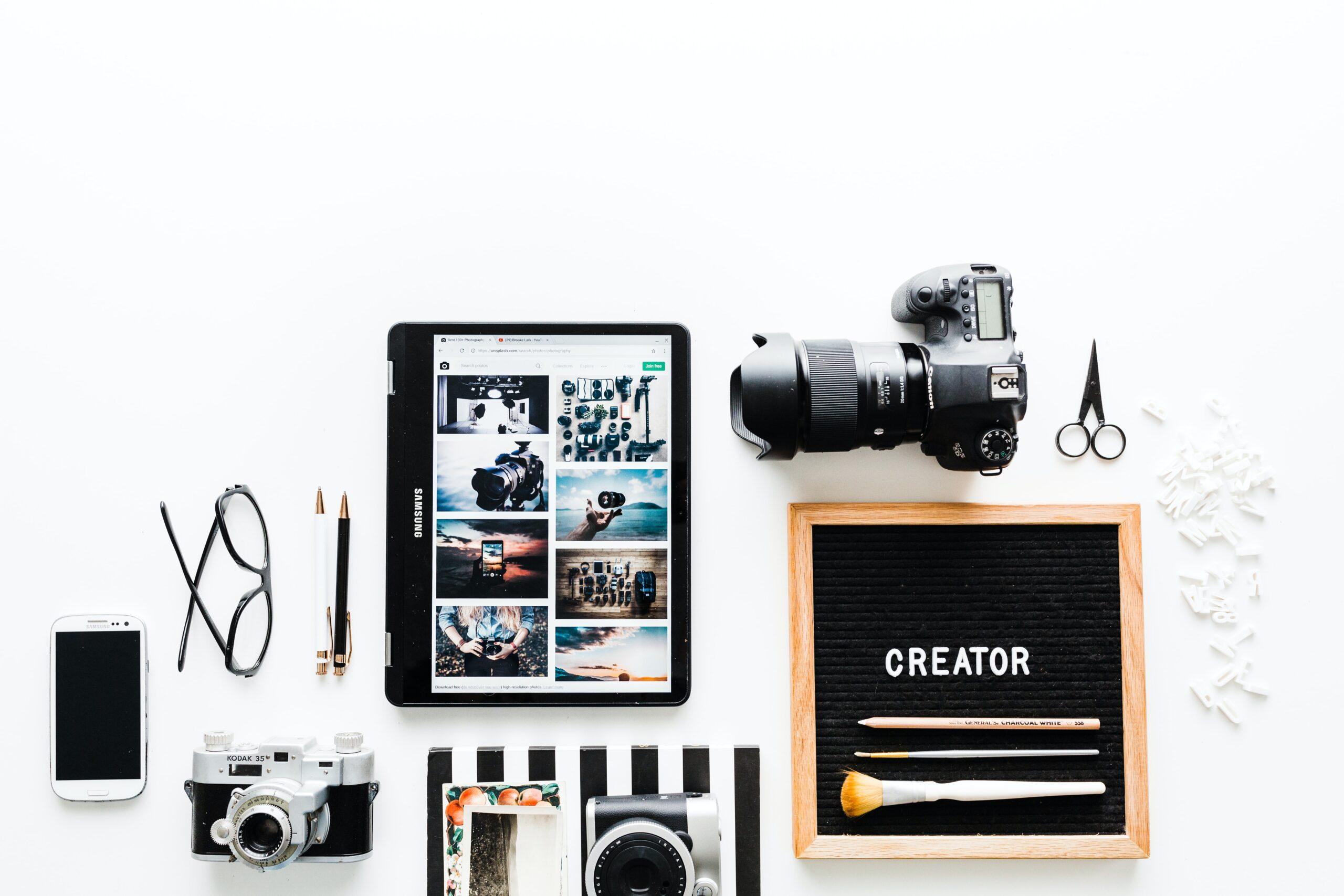 Corsi per diventare blogger