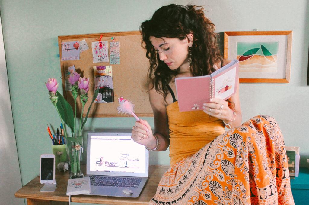 lavorare come blogger step da seguire